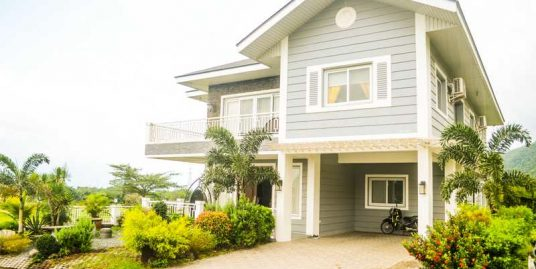 Tagaytay House and Lot in Saratoga Hills, Tagaytay Highlands