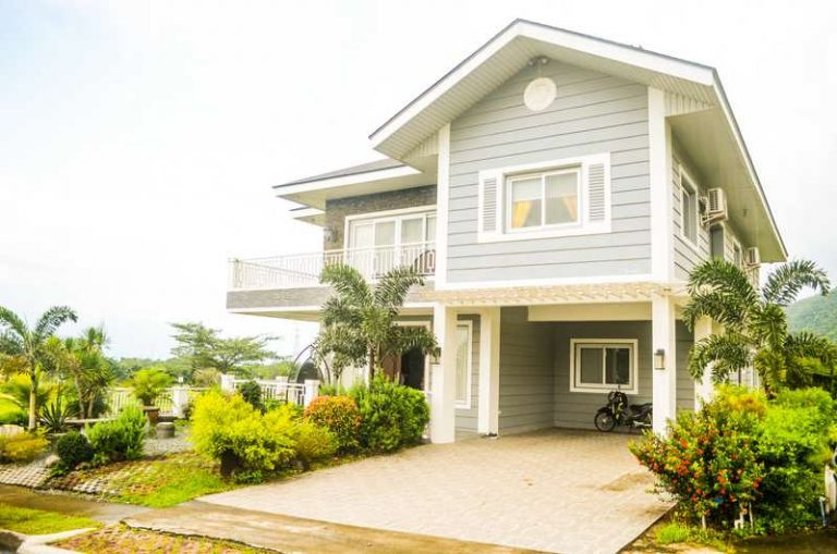 Saratoga Hills Tagaytay Highlands House for sale