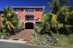 House and Lot in Plantation Hills, Tagaytay Midlands Entrance