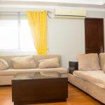 Second Floor Living Room 2