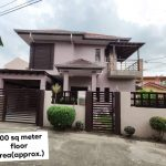 3 Bedroom Spring Homes Bucal Calamba Front