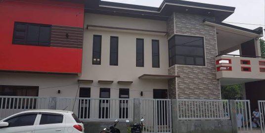 8M 3-Bedroom House in Villa Amanda Subdivision Los Baños, Laguna