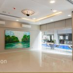Signa Designer Residences Penthouse for sale - Function Room