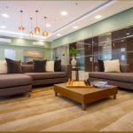 Signa Designer Residences Penthouse for sale - Game Room