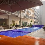 Signa Designer Residences Penthouse for sale - Leisure Pool