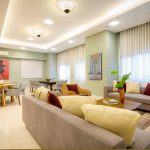 Signa Designer Residences Penthouse for sale - Reading room