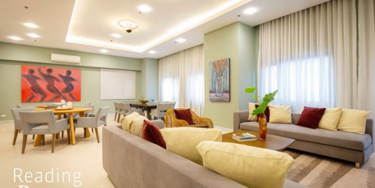 3BR Penthouse Condo (311 sqm.) Unit for sale in Makati City
