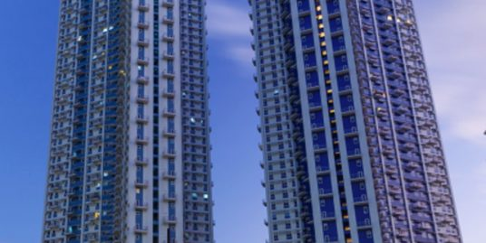 Condo units for sale in The Trion Towers, Bonifacio Global City