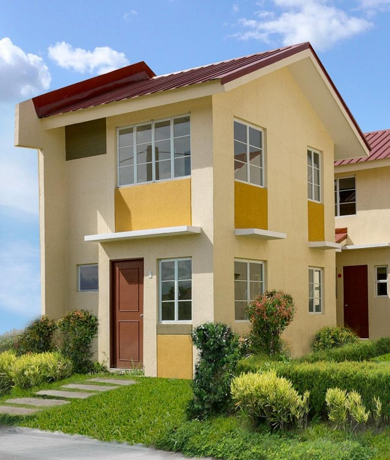 House Model Aldea
