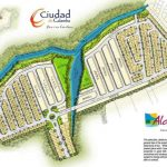 Site Development Plan Aldea Real