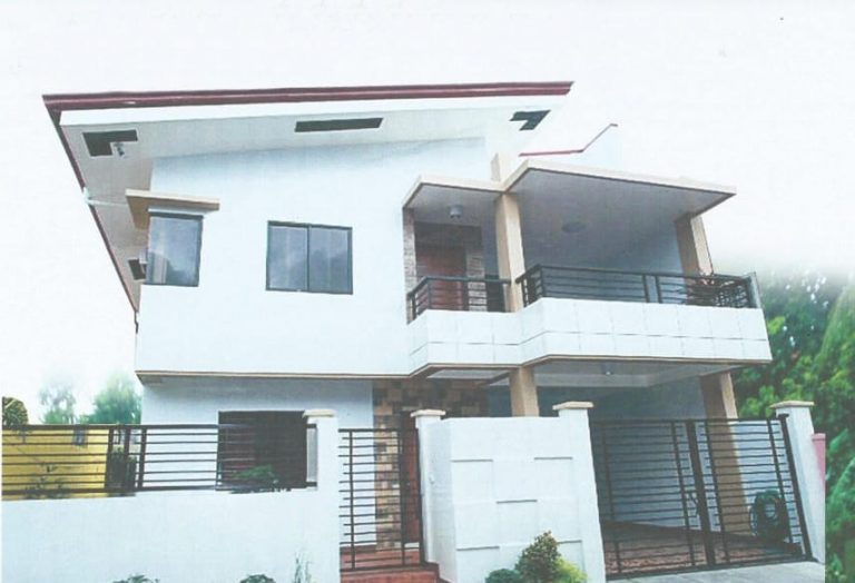 Landmark Subdivision Calamba - House and Lot - Exterior