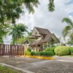 Pramana Residential Park - Gate Entrance