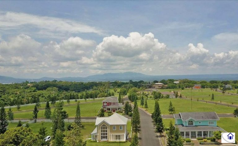 The Verandas Tagaytay Highlands 479 sqm lot for sale