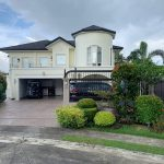 Ayala Greenfield Estates Calamba House for sale - facade