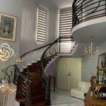 Ayala Greenfield Estates Calamba House for sale - foyer