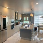 Ayala Greenfield Estates Calamba House for sale - kitchen