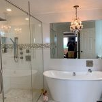 Ayala Greenfield Estates Calamba House for sale - master bathroom