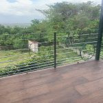 Ayala Greenfield Estates Calamba House for sale - view from balcony 2