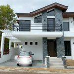 Pramana Santa Rosa House for sale - facade