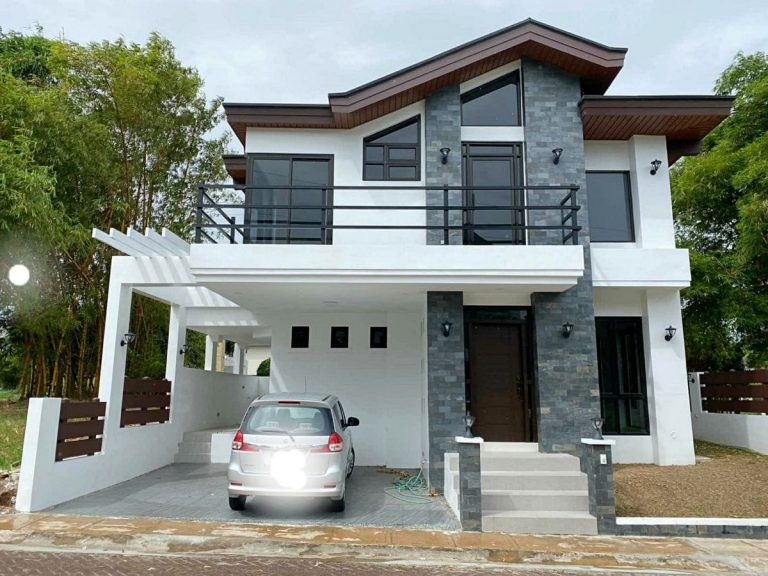 Pramana Santa Rosa House for sale - facade