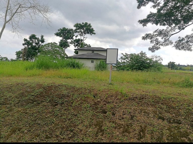 Riomonte Nuvali 556sqm lot for sale 0