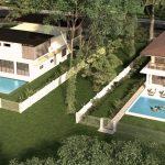 Trava - Model House 1