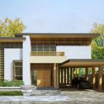 Trava - Model House