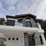 Pramana House Santa Rosa - facade