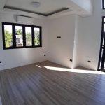 Pramana House Santa Rosa - master bedroom