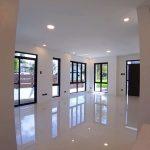 Pramana House Santa Rosa - living area