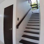 Pramana House Santa Rosa - stairs