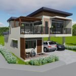 Marymount Subdivision - House and Lot for sale Los Baños Laguna - front2
