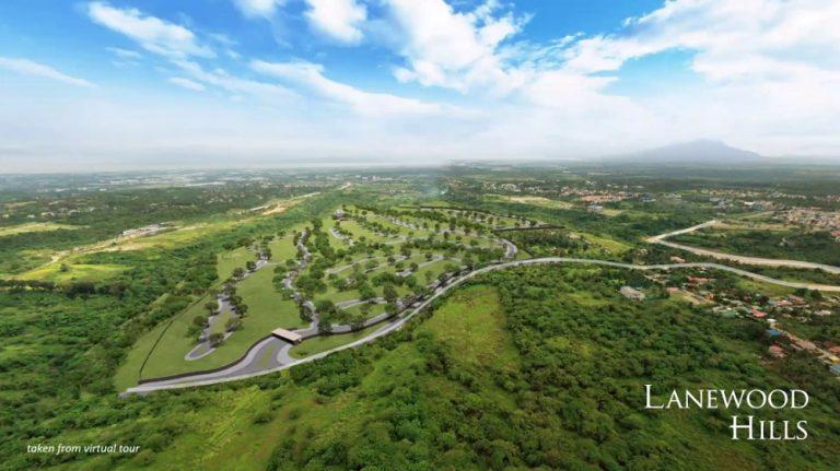 Lanewood Hills by Ayala Land, Silang Cavite
