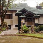 Canyon Woods Tagaytay House and Lot for sale - 1